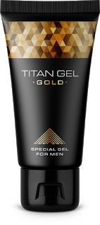 Titan Gel Gold pret
