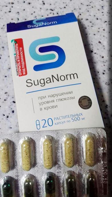SugaNorm forum