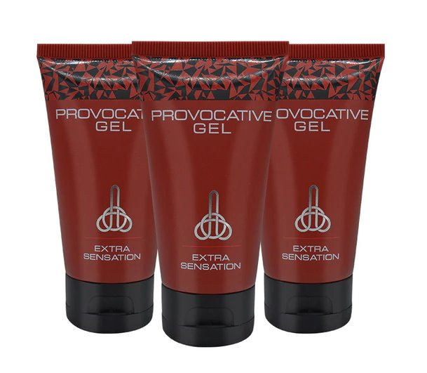 Titan Provocative Gel pareri