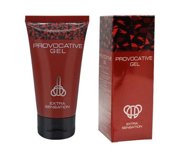 Titan Provocative Gel pret