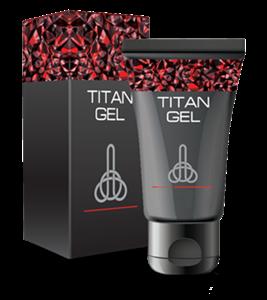 Titan Gel – pentru performante si marime de invidiat a penisului?