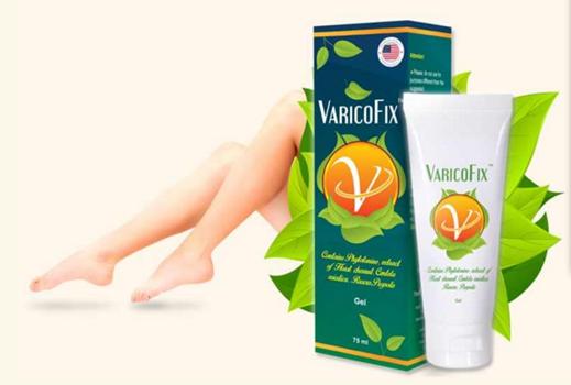 VaricoFix Gel – chiar ajuta la tratarea varicelor?