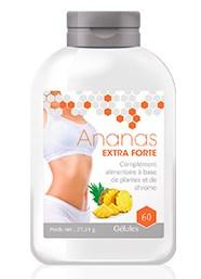 Ananas Extra Forte