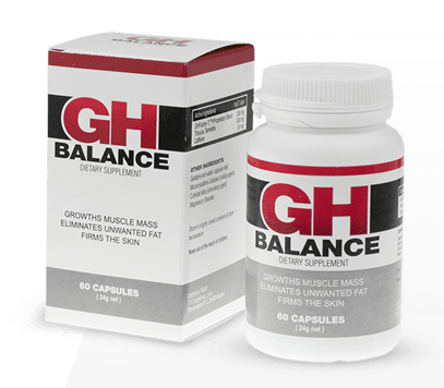 GH Balance te ajuta sa obtii un corp musculos, fara exces de grasime, cu un minim de efort! Vezi mai multe detalii!