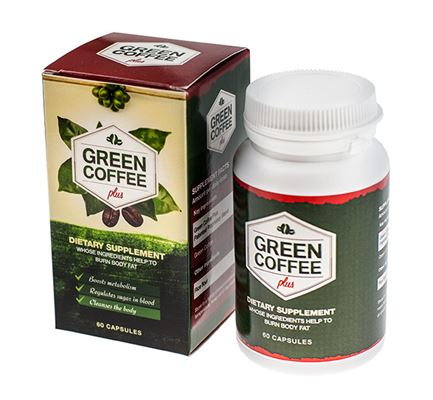 Pastile de slabit green coffee pareri