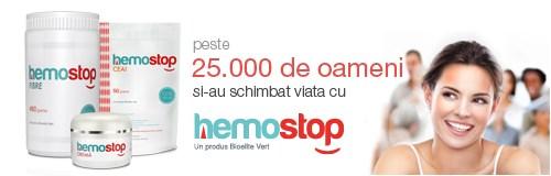 HemoStop pareri forum