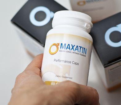 Maxatin, mai multa placere si ejaculari puternice! Afla tot ce trebuie sa stii despre Maxatin, pareri, forum si pret!