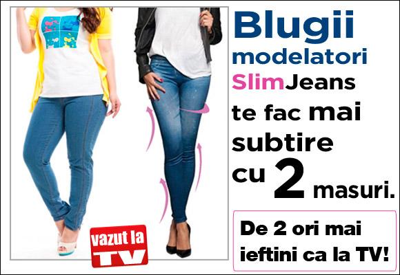 Slim Jeans pareri