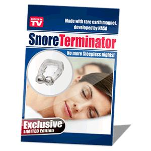 Snore Terminator pareri