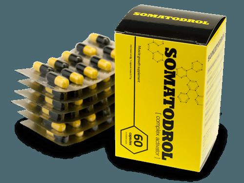 Somatodrol pareri