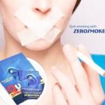 ZeroSmoke, sau cum poti renunta usor la tigari!