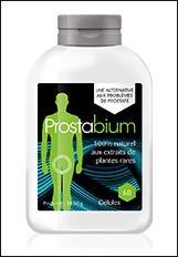 Prostabium pareri