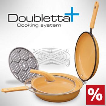 Doubletta Plus