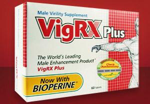 Vigrx Plus pret