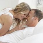 Sexul la varsta de 50 si 60 de ani
