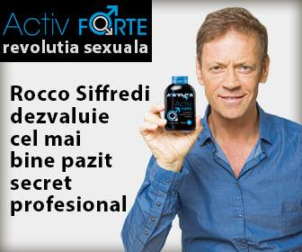 Activ Forte promo