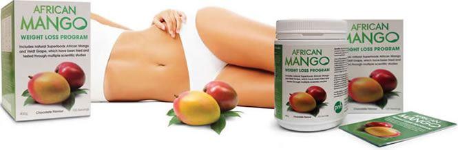 African Mango pareri