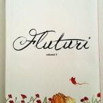 Fluturi volumul 3, Irina Binder – review