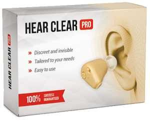 Hear Clear Pro pareri