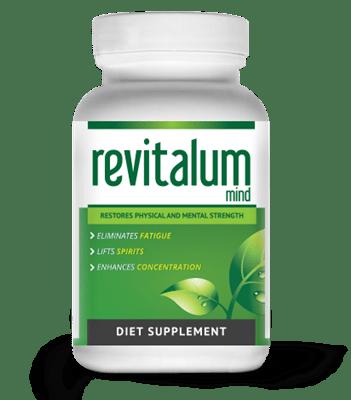 Revitalum Mind Plus prospect