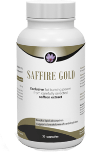 Saffire Gold
