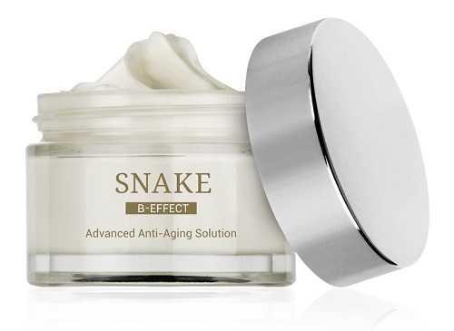 Snake B-Effect Advanced Anti – Aging Solution crema