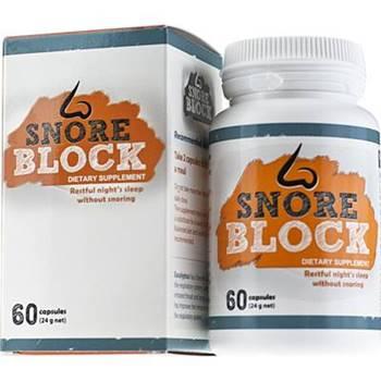 SnoreBlock pareri ingrediente