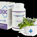TriApidix300 te ajuta sa castigi lupta cu kilogramele in plus!
