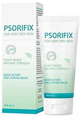 Crema Psorifix