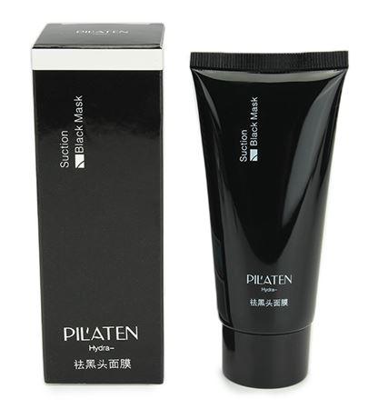 Pilaten / Black Mask