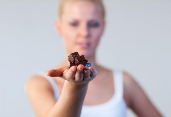 slabire cu ciocolata, rapid si usor