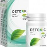 Detoxic te ajuta sa scapi de paraziti si sa iti detoxifici organismul