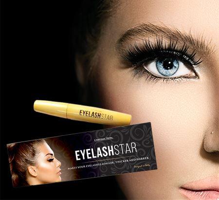 Eyelash Star forum