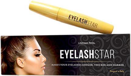 Eyelash Star pareri
