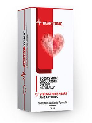 HeartTonic pareri