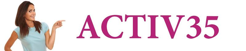 Activ35 – ideal pentru a fi folosit in curele de slabire