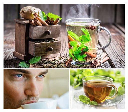Herbal Tea forum
