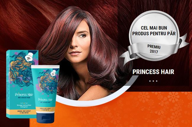 Princess Hair pareri