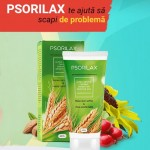 Psorilax – sau cum poti sa scapi de psoriazis natural si rapid