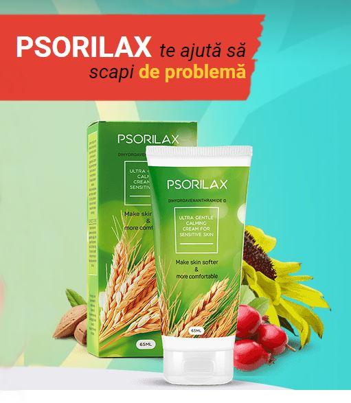 Psorilax forum