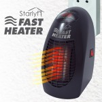 Starlyf Fast Heater – o mini aeroterma de calitate, care merita atentia ta