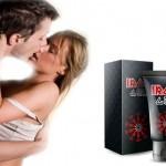 Iron Gel – crema ideala pentru barbatii care vor un penis mare si tare