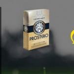 ProstEro – pentru ca prostatita cronica sa devina de domeniul trecutului