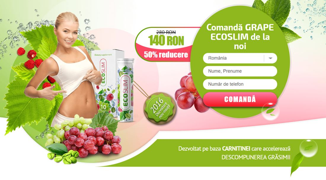 Eco Slim pret