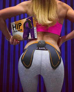 HIP Trainer forum