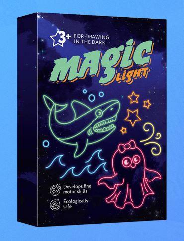 Magic Light pret