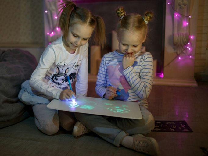 Magic Light forum