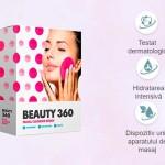 Beauty 360 te ajuta sa spui stop ridurilor. Pareri, forum, pret