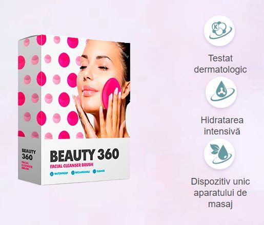 Beauty 360 pareri