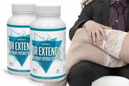 Dr Extenda forum